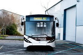 Bus 197